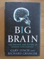 Gary Lynch - Big brain
