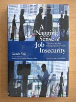 Anticariat: Genda Yuji - A Nagging Sense of Job Insecurity