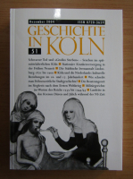 Anticariat: Geschichte in Koln, nr. 51, decembrie 2004