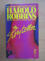 Anticariat: Harold Robbins - The Storyteller