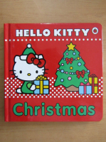 Anticariat: Hello Kitty. Christmas