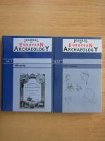 Anticariat: Journal of European Archeology (volumul 1, partea I si partea II)