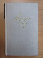 Anticariat: Konzertbuch (volumul 2)