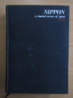 Anticariat: Nippon 1962 a charted survey of Japan