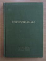Anticariat: Pierre Simon - Psychopharmaka