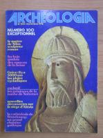 Anticariat: Revista Archeologia, nr. 100, noiembrie 1976