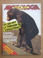 Anticariat: Revista Archeologia, nr. 175, februarie 1983