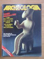 Anticariat: Revista Archeologia, nr. 185, decembrie 1983