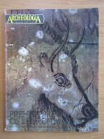 Anticariat: Revista Archeologia, nr. 28, iunie 1969