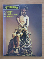Anticariat: Revista Archeologia, nr. 49, august 1972