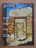 Anticariat: Revista Archeologia, nr. 55, februarie 1973