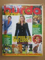 Anticariat: Revista Burda, nr. 3, 1998