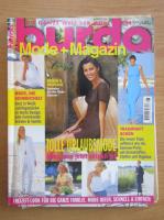 Anticariat: Revista Burda, nr. 6, 1999