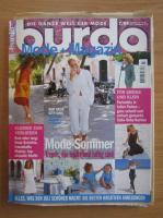 Anticariat: Revista Burda, nr. 7, 1999