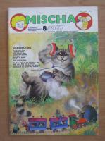 Anticariat: Revista Mischa, nr. 8, 1987