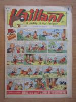Anticariat: Revista Vaillant, anul 11, nr. 529, 3 iulie 1955