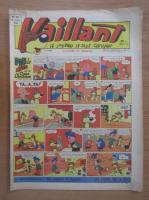 Revista Vaillant, anul 11, nr. 531, 17 iulie 1955