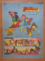 Anticariat: Revista Vaillant, anul 12, nr. 566, 18 martie 1956