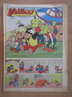 Revista Vaillant, anul 12, nr. 581, 1 iulie 1956