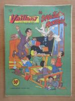 Revista Vaillant, anul 12, nr. 593, 23 septembrie 1956
