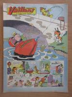 Revista Vaillant, anul 15, nr. 736, 21 iunie 1959