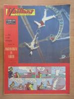 Anticariat: Revista Vaillant, anul 17, nr. 847, 6 august 1961