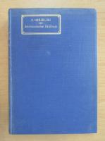 Robert Henseling - Astronomisches Handbuch