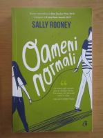 Sally Rooney - Oameni normali