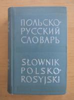 Anticariat: Slownik Kieszonkowy - Mic dictionar polon rus