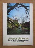 Anticariat: Soyez les bienvenus en Tchecoslovaquie