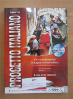 T. Marin - Corso multimediale di lingua e civilta italiana. Livello intermedio B1-B2