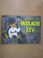Anticariat: Teatrul Vasilache, a XXV-a aniversare