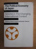 Anticariat: The Political Economy of Japan (volumul 2)