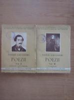 Anticariat: Vasile Alecsandri - Poezii (2 volume)