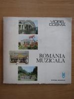 Anticariat: Viorel Cosma - Romania muzicala