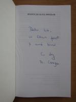 Anticariat: Anton Caragea - Sfantul si cultul sfintilor (cu autograful autorului)