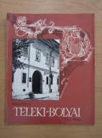 Anticariat: Biblioteca Teleki-Bolyai
