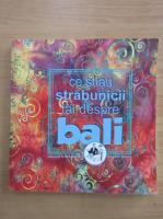 Anticariat: Bogdan Stoica - Ce stiau strabunicii tai despre Bali