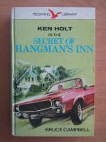 Anticariat: Bruce Campbell - Secret of Hangman's Inn