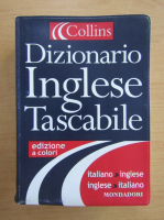 Anticariat: Collins. Dizionario Inglese Tascabile