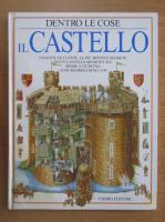 Anticariat: Dentro le cose il castello
