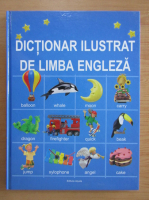 Felicity Brooks - Dictionar ilustrat de limba engleza