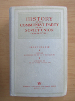 Anticariat: History of the Communist Party of the Soviet Union