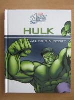 Hulk. An origin story