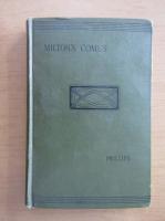 John Milton - Comus