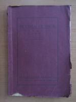 Anticariat: N. I. Herescu - Revista clasica Orpheus Favonius, an V, tom 1, nr. 3