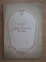 Anticariat: Pagini din creatia romaneasca de opera (volumul 4)