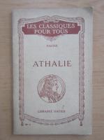 Racine - Athalie