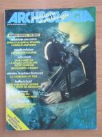 Anticariat: Revista Archeologia, nr. 180-181, iulie-august 1983