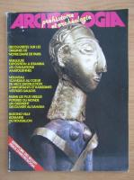 Anticariat: Revista Archeologia, nr. 183, octombrie 1983